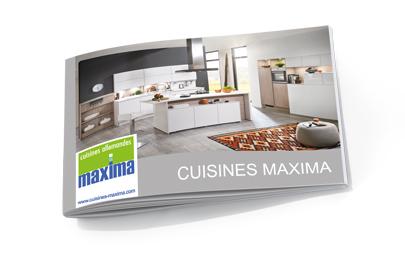 Catalogue Maxima 2017