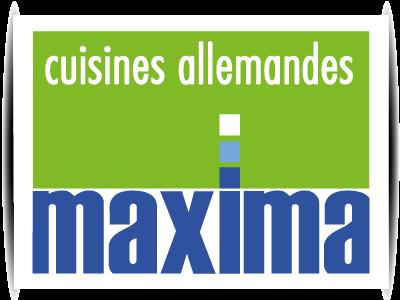 Cuisines équipées Cuisines Design Qualité Allemande Maxima - Maxima cuisine