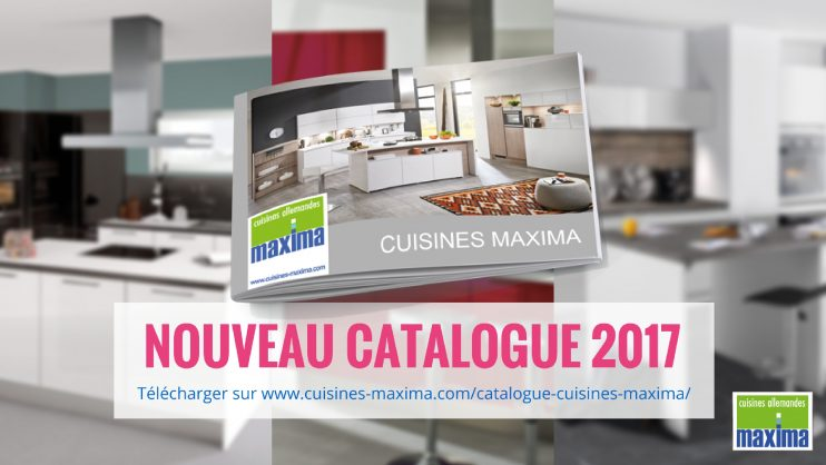Catalogue Maxima 2017