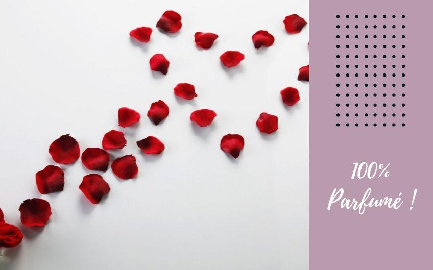 10 recettes à base de pétales de rose