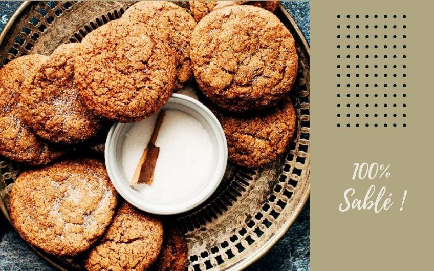 Pour la fête des grands-mères dimanche, faisons des cookies