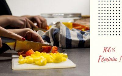 Journée de la femme : 5 personnalités du monde de la cuisine