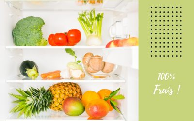 Frigo or not frigo ? Certains fruits d'été aiment le froid, d'autres non. Comment s'y retrouver ?