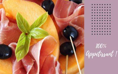 Associations et idées de saison pour sublimer le melon !
