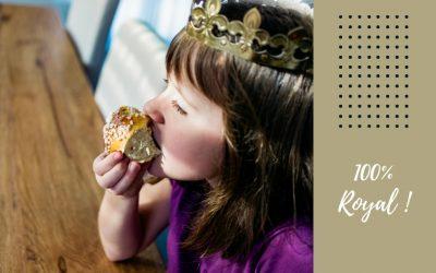 Envie d'une galette des rois différente pour fêter l'Épiphanie ? C'est facile !