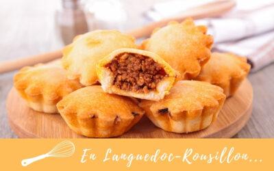 Tour de France des spécialités culinaires régionales : La Tielle Sétoise en Languedoc-Roussillon