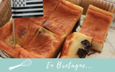 Tour de France des spécialités culinaires régionales : Le Far Breton en Bretagne